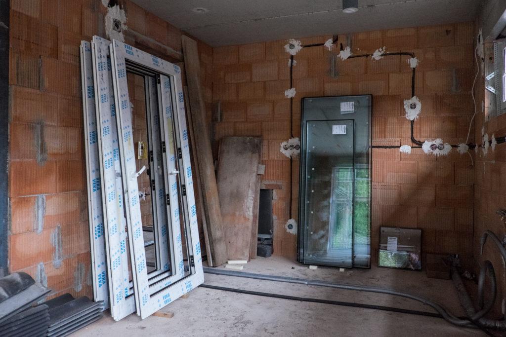 Fensterlager
