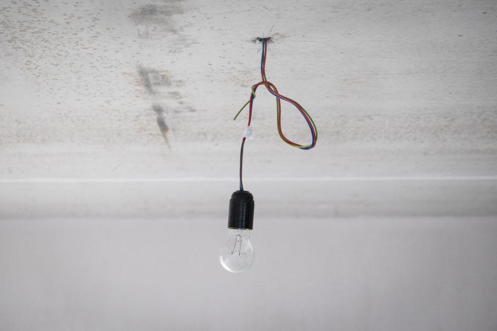 Baulampe