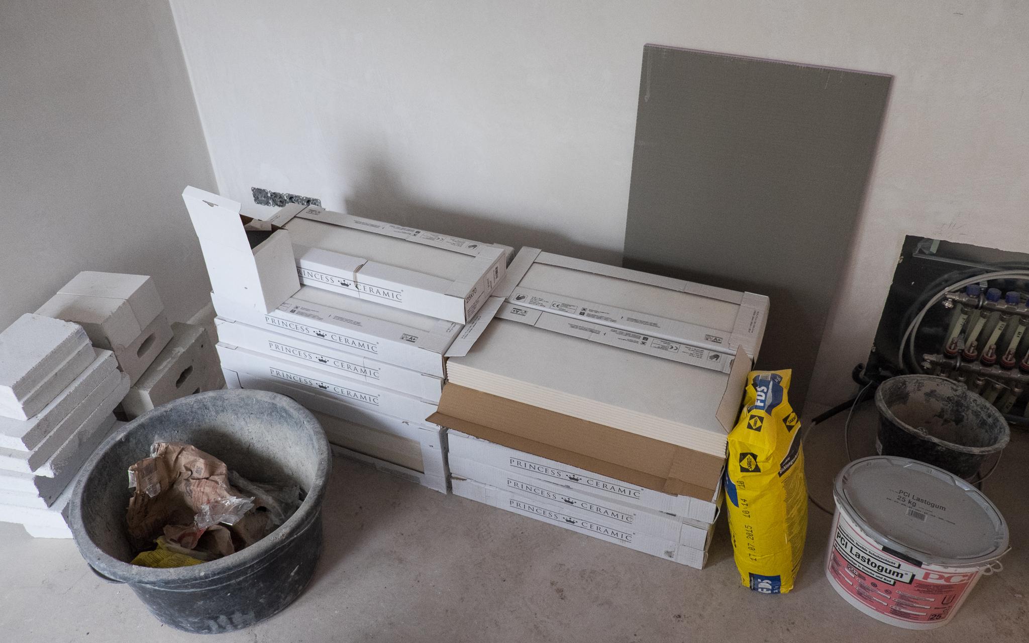 trockenbau fliesenarbeiten und noch mehr ein haus f r. Black Bedroom Furniture Sets. Home Design Ideas