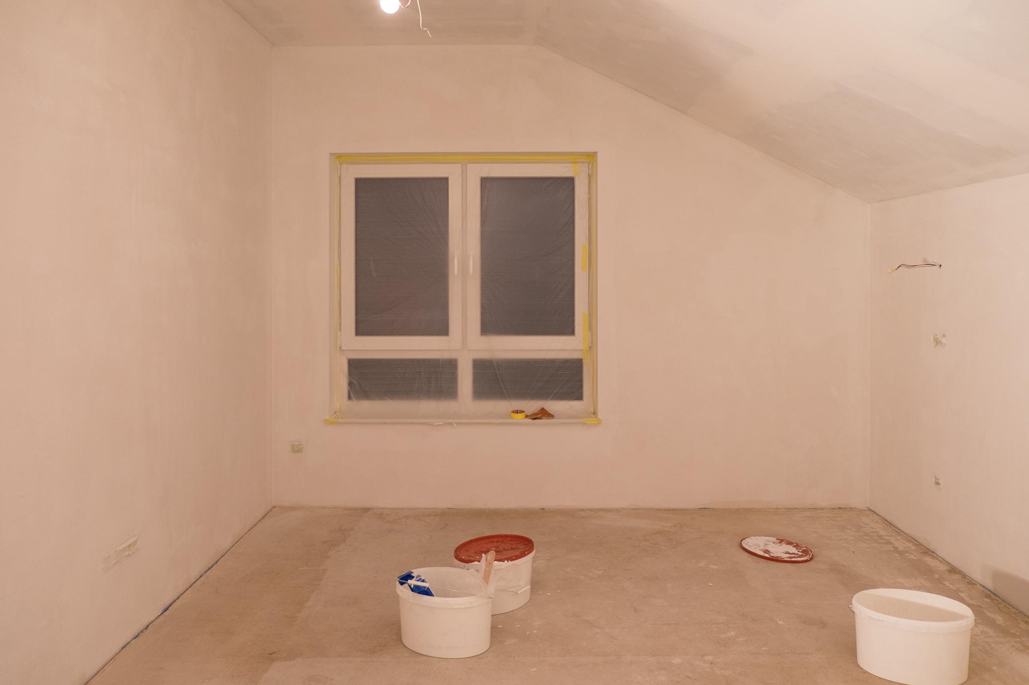 eigenleistungen kw4 ein haus f r den zwerg. Black Bedroom Furniture Sets. Home Design Ideas