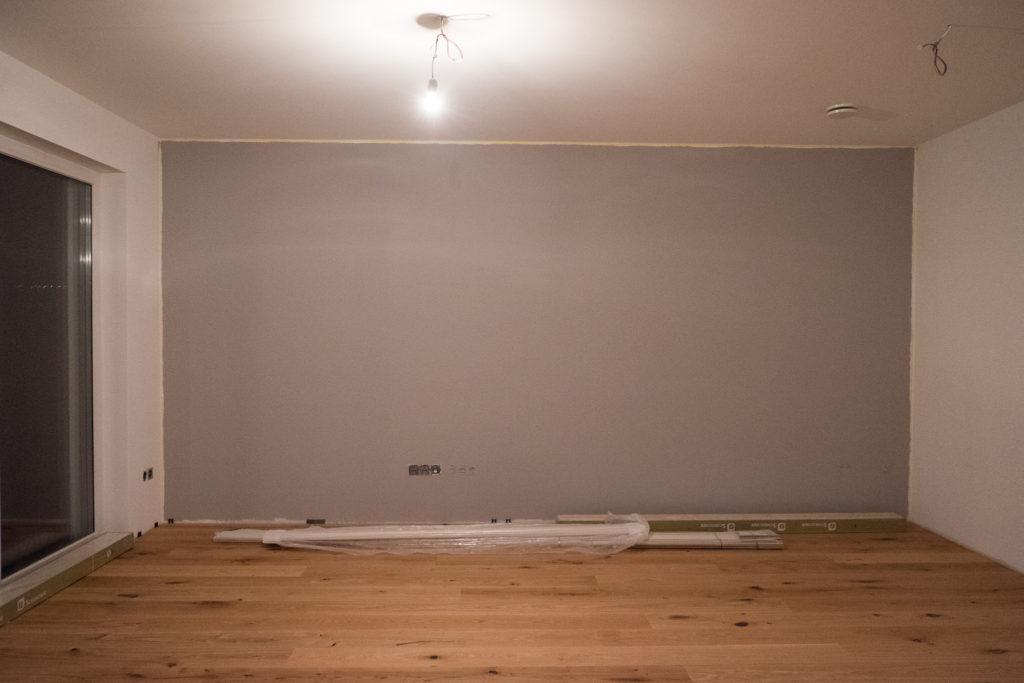 Grau im Wohnzimmer (2)