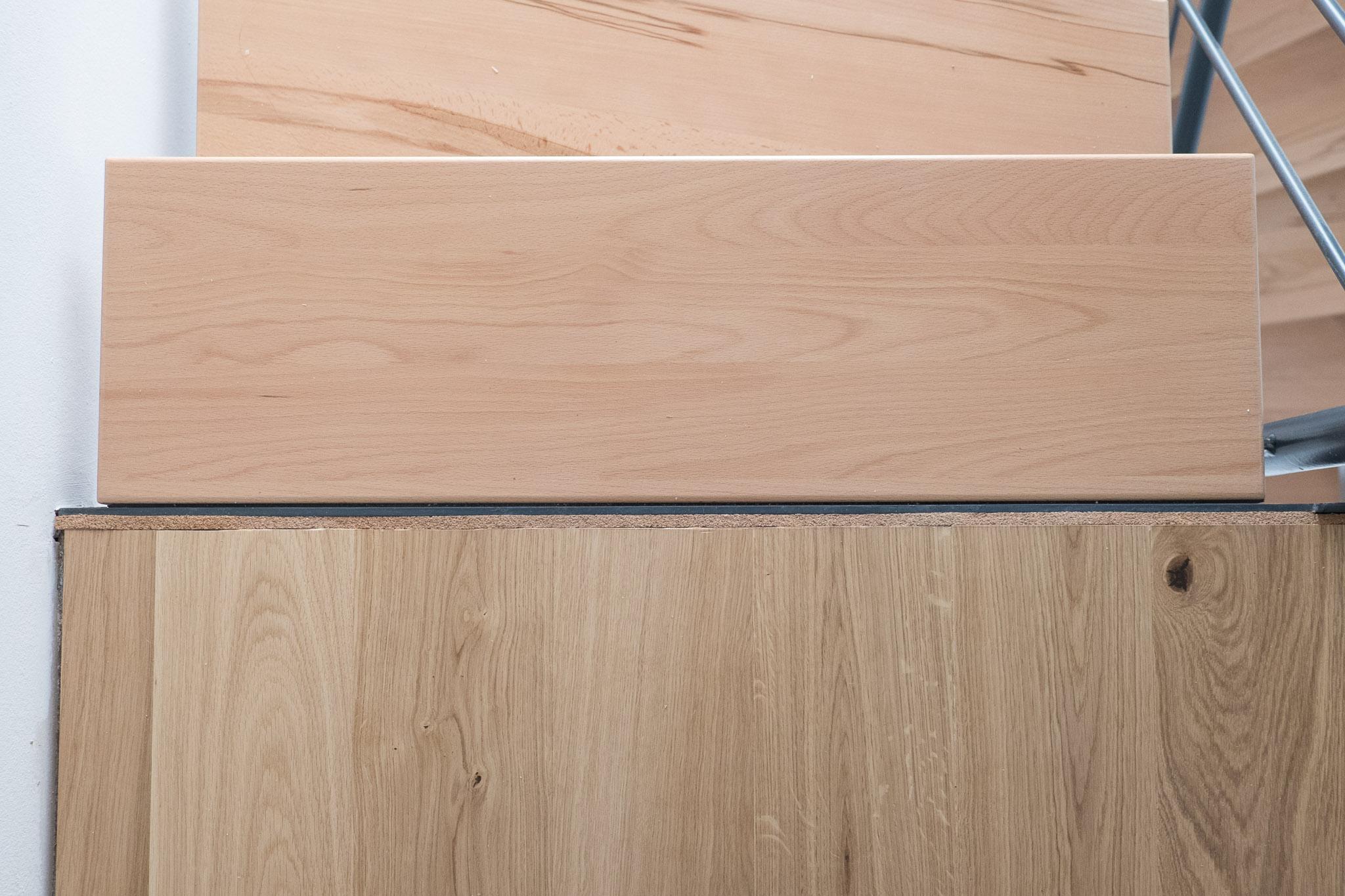 parkett ein haus f r den zwerg. Black Bedroom Furniture Sets. Home Design Ideas